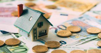 Odnotowano najwyższy od 11 lat miesięczny spadek cen wynajmu w Dublinie.
