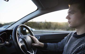 Zielona Karta niezbędna do prowadzenia samochodu w Irlandii Północnej oraz UK?
