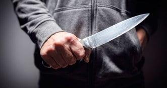 Prace społeczne zamiast więzienia za atak nożem. Szokujący wyrok!