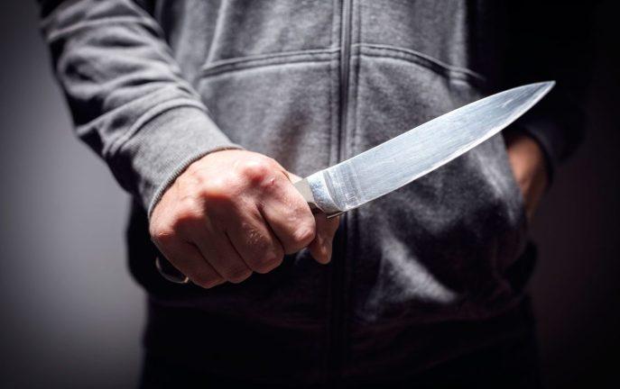 Dublin: 30-letni mężczyzna wielokrotnie dźgnięty nożem w twarz