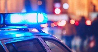 Irlandzka nastolatka zmarła po wpadnięciu do rzeki w hrabstwie Antrim [WIDEO]