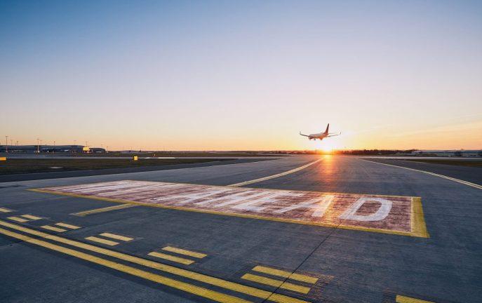 Samolot z Nowego Jorku do Londynu awaryjnie lądował w Shannon!