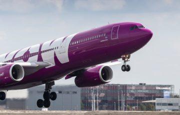 Tania linia lotnicza odwołuje wszystkie swoje loty