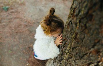5-letnia dziewczynka