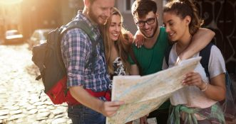W czerwcu Irlandię odwiedziło ponad milion turystów
