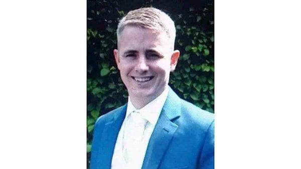 Szokujące morderstwo w Tallaght