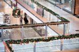 Irlandzki dom towarowy otworzy dziś swoje świąteczne sklepy