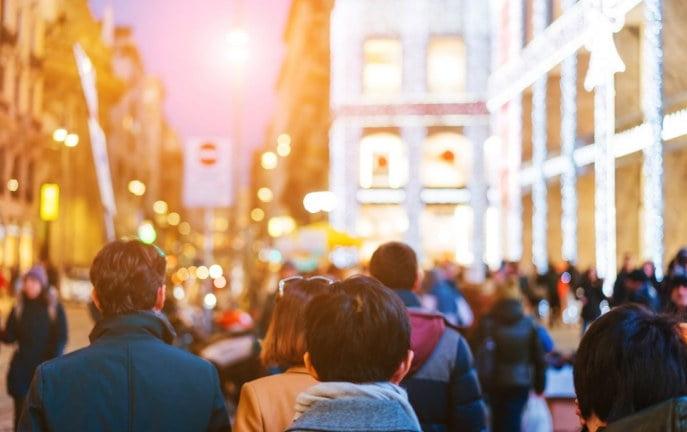 Populacja Irlandii rekordowo wysoka!