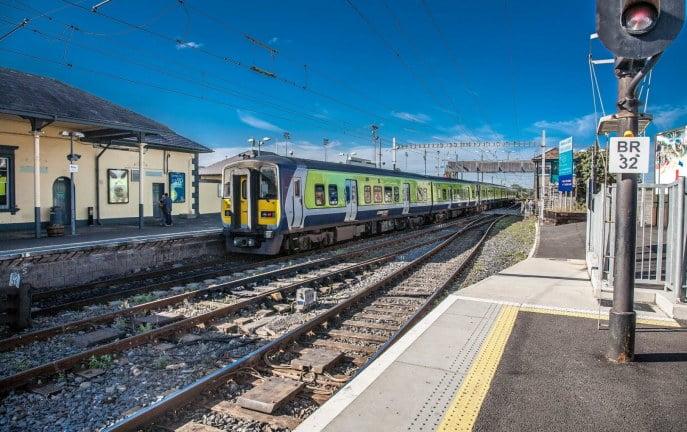 Irish Rail zmusi nas do kupowania biletów z wyprzedzeniem?