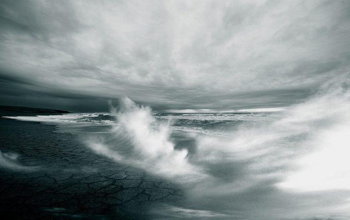 Met Eireann podał nazwę kolejnego sztormu, jaki nawiedzi Irlandię