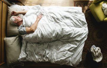 Irlandzki emeryt leżał martwy przez 7 miesięcy w swoim domu w Cork