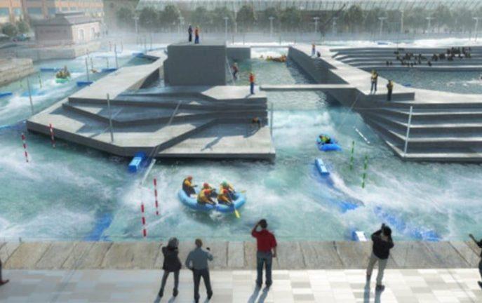 Opublikowano plany projektu wspaniałej atrakcji turystycznej w stolicy Irlandii [WIDEO]
