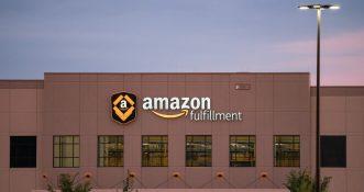 Amazon szuka lokalizacji dla swojego pierwszego magazynu w Irlandii?