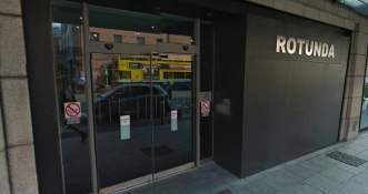 Noworodek znaleziony w szpitalnej toalecie, zmarł kilka dni później
