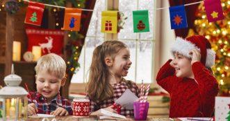 Anglia: Szkoła zabrania dzieciom wysyłania kartek świątecznych, w trosce o środowisko