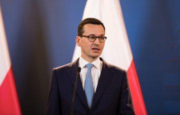 POLSKA: Wszystkie imprezy masowe odwołane.