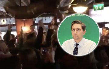 Szokujące nagranie w sieci. Tak się bawią mieszkańcy Irlandii w czasie światowej PANDEMII [WIDEO]