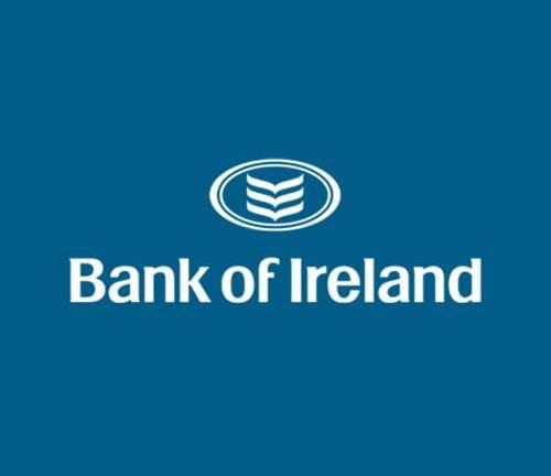 Bank of Ireland zamyka 101 swoich oddziałów w całej Irlandii