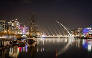 10 miejsc turystycznych wartych odwiedzenia w Irlandii!