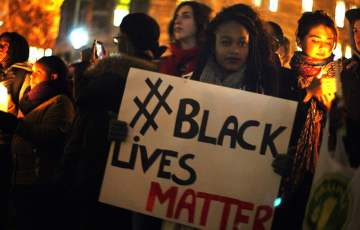 Zaplanowany na poniedziałek kolejny protest Black Lives Matter odwołany przez organizatorów!