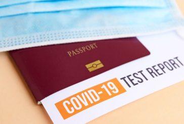 Rząd Irlandii pracuje nad nowymi restrykcjami dla podróżujących.