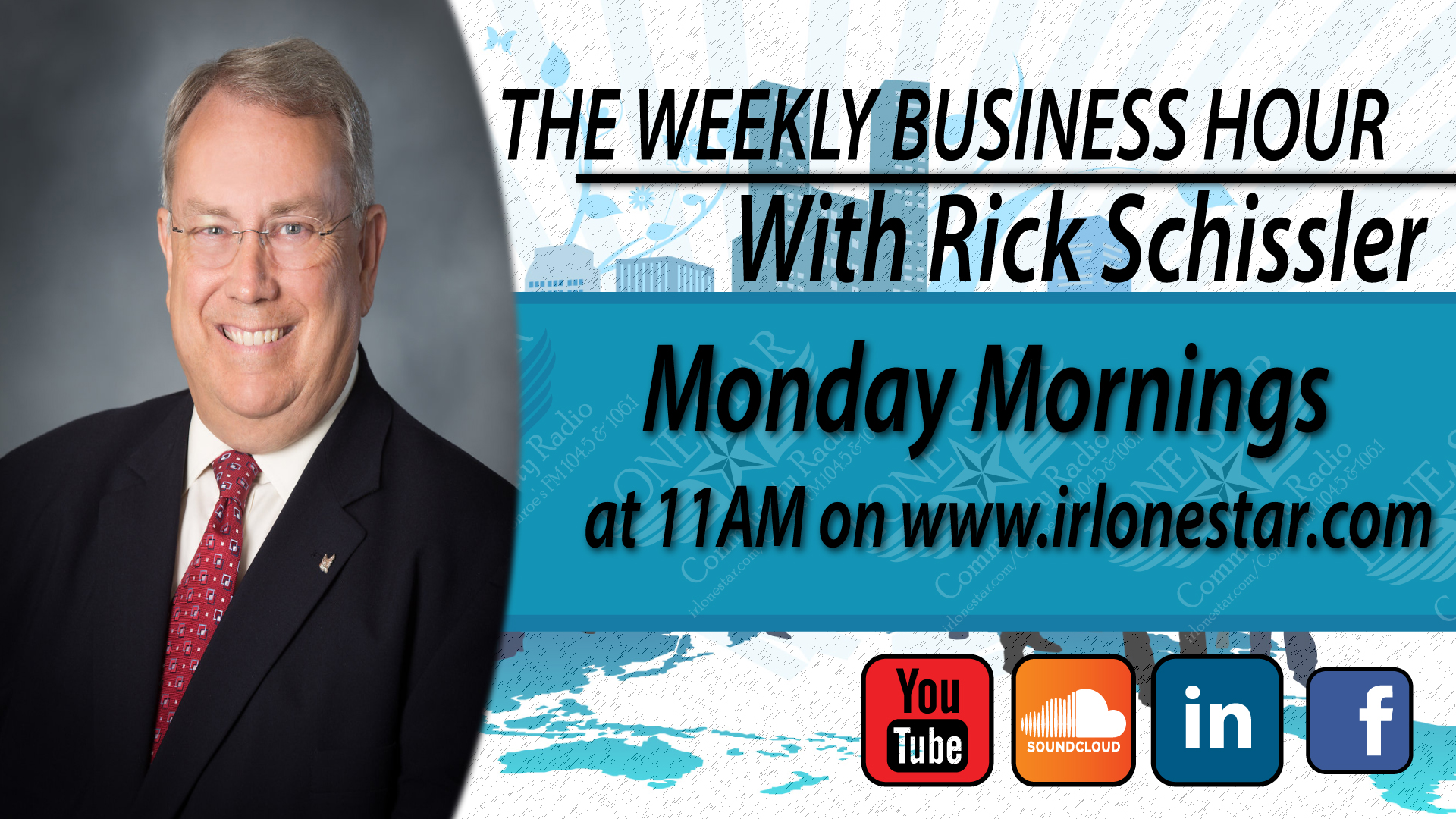 6 10 19 – The Weekly Business Hour
