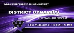 District Dynamics