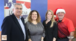 December 1st, 2015 - Chamber Chat - Lake Conroe/Lake Conroe Chamber of Commerce