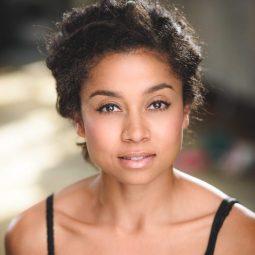 @NikoleGabriel Nikole Gabriel as Stephanie