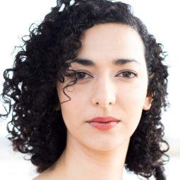 @RKeladaSedra Roselyn Kelada-Sedra as Tanya
