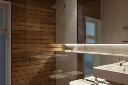 Best Home Design Badgestaltung Ohne Fliesen - Moderne badgestaltung ohne fliesen