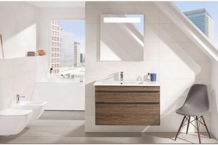 Salle De Bain Sous Comble » kleines badezimmer neu gestalten ...