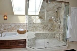 Badezimmer ideen schräge
