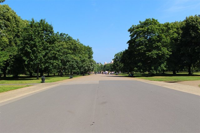 Kensington Gardens | London for free: places to visit and things to do