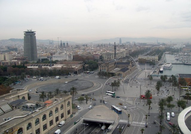 Travel tips for Barcelona, Spain   Barcelona in late autumn
