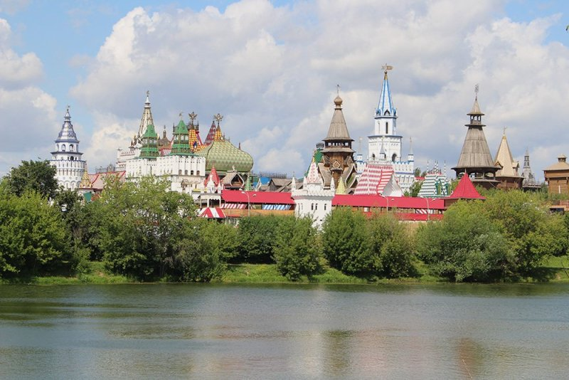 Best Places to See in Moscow: Architectural Gems