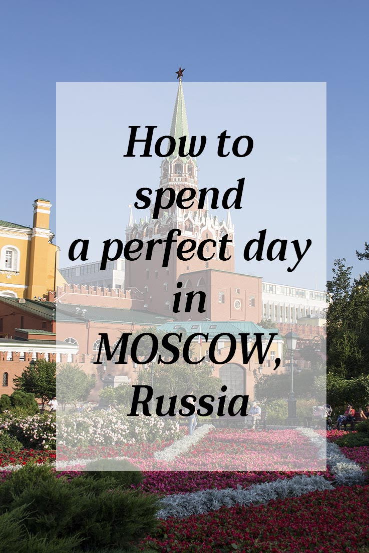 How to spend a perfect day in Moscow, Russia | 24 hours in Moscow, Russia | What to do in Moscow, Russia, in 1 day | Places to visit in Moscow, Russia, in 1 day