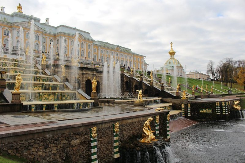 A Full Travel Guide to St Petersburg