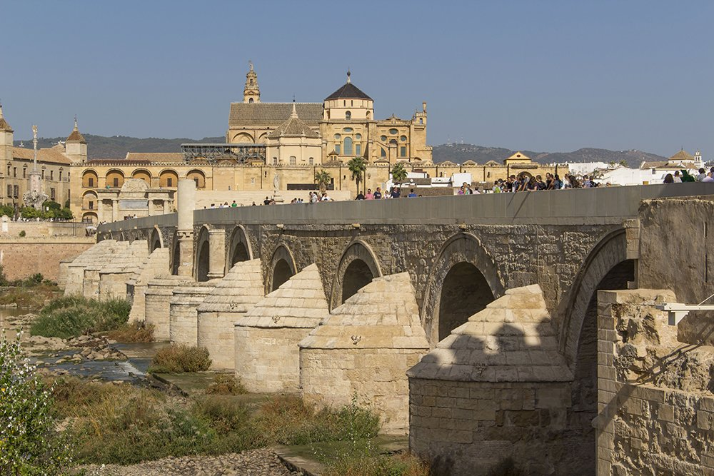3 Weeks of Solo Travel in Spain: 3 Days in Cordoba