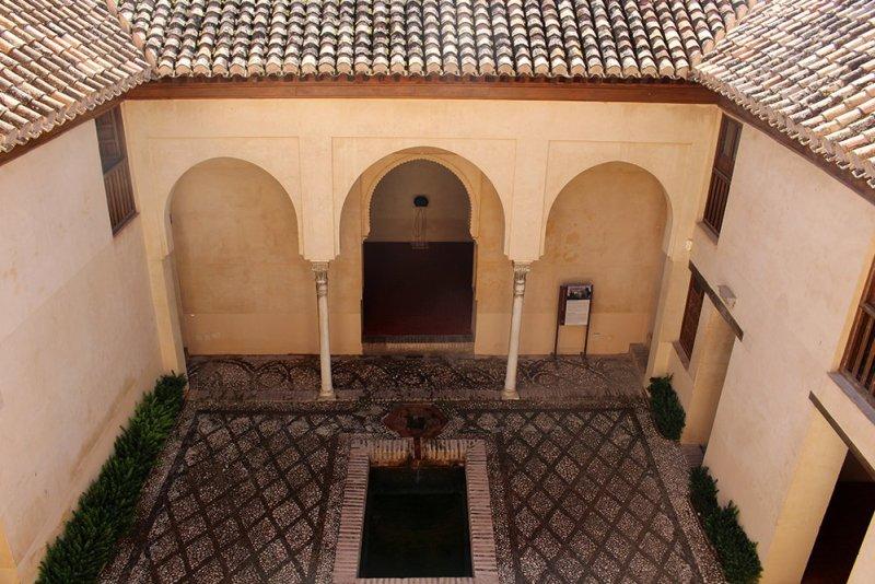 3 Weeks of Solo Travel in Spain, Part 3: things to do in Granada | Dar-al-Horra