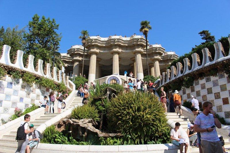 Достопримечательности Барселоны: что посмотреть в Барселоне в первый раз