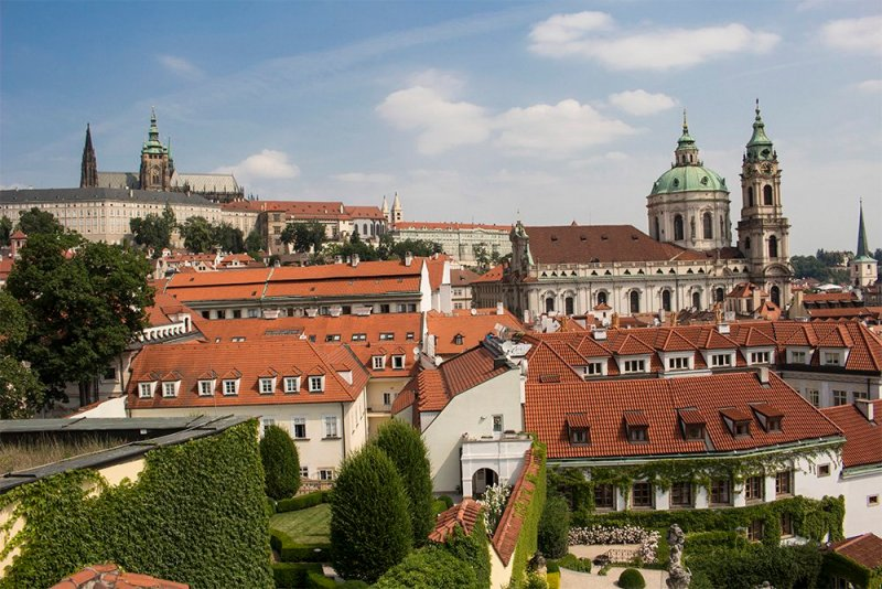 First timer's guide: Travel Tips for Prague