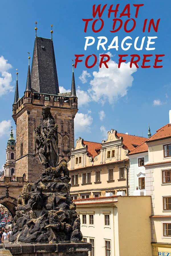 What to do in Prague for free | Things to do in Prague for free | Places to see in Prague for free | Places to visit in Prague for free | Tourist attractions in Prague for free | What to see in Prague for free | Things to see in Prague for free