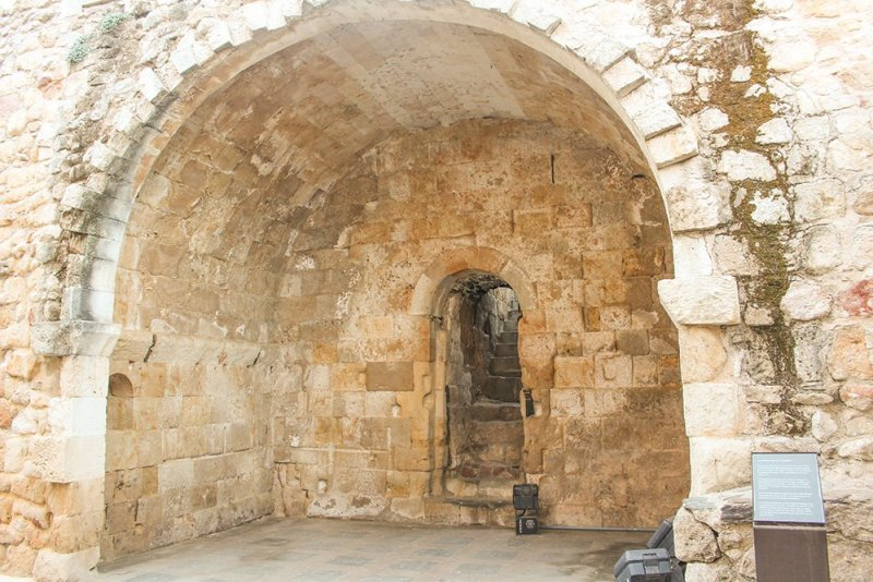 Things to do in Salamanca, Spain   The cave of Salamanca