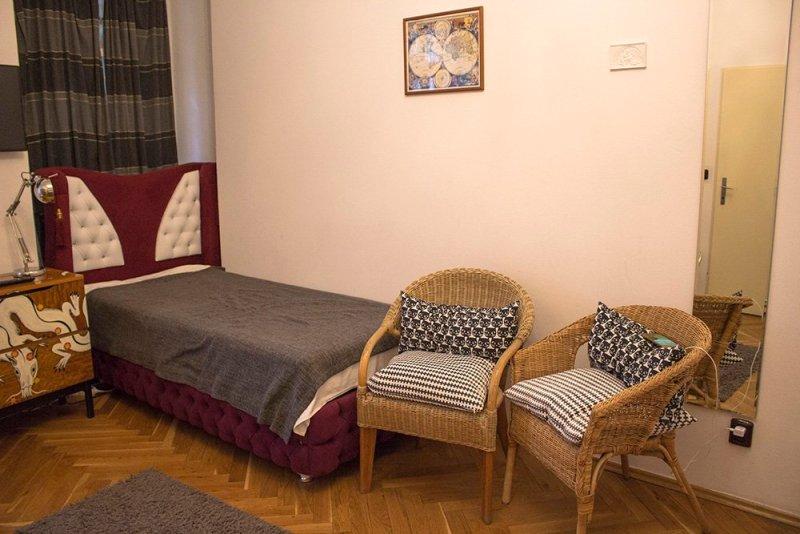Where to stay in Prague, Czech Republic