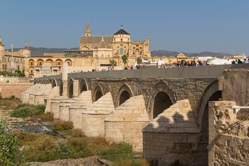 3 weeks in Spain itinerary | Cordoba