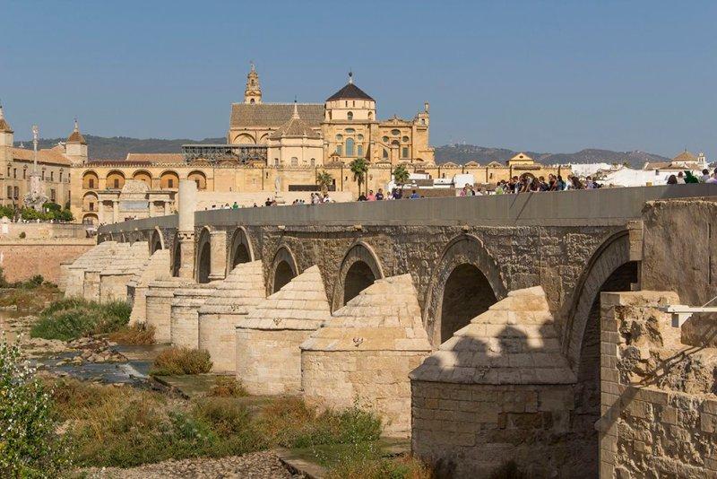 3 weeks in Spain itinerary | Cordoba