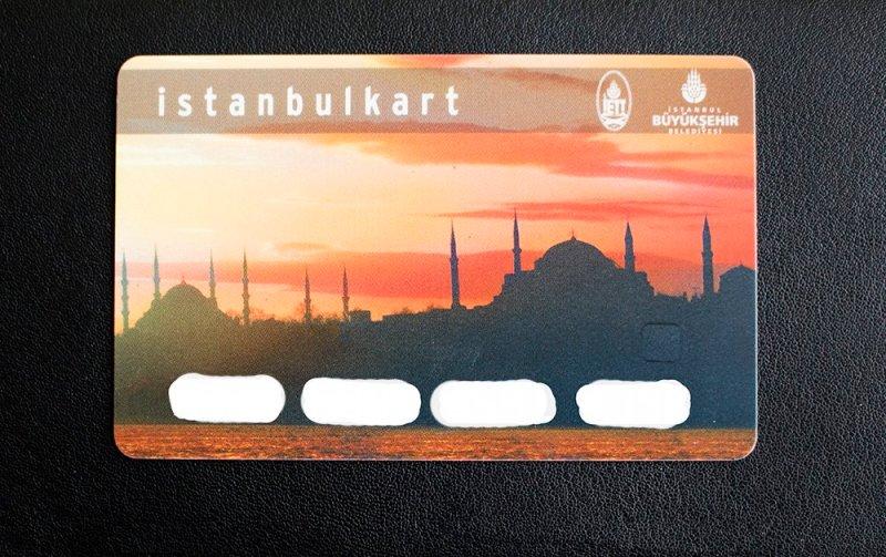20 useful travel tips for Istanbul   Istanbulkart
