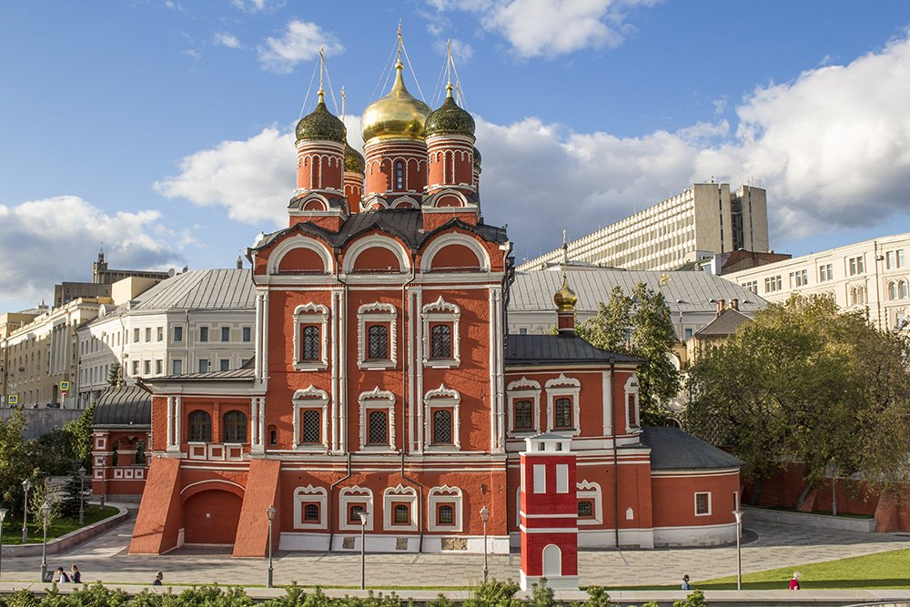 Moscow travel advice: read this before you go