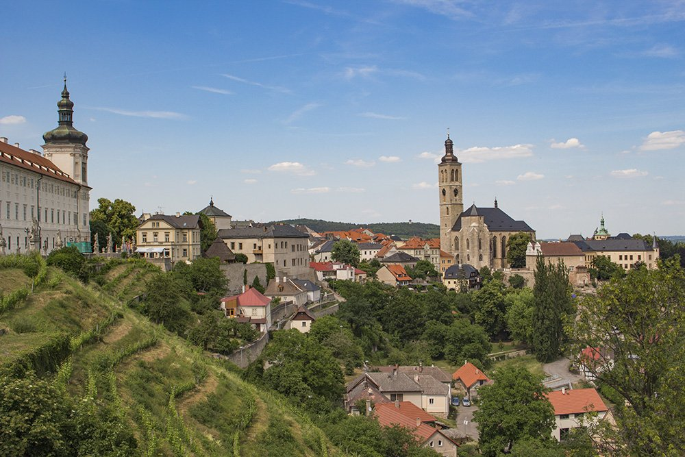 Kutna Hora on a day trip from Prague: things to do
